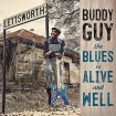 The Blues Is Alive And Well (Buddy Guy) CD