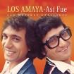 Así Fue - Sus Mejores Canciones: Los Amaya CD
