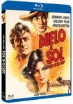 Duelo Al Sol (Blu-Ray)