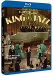 El Rey Del Jazz (Blu-Ray)