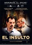 El Insulto (Blu-Ray)