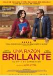 Una Razón Brillante (Blu-Ray)