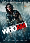 Who I Am, Ningún Sistema Es Seguro (Blu-Ray)