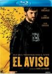 El Aviso (Blu-Ray)