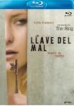 La Llave Del Mal (Savor) (Blu-Ray)