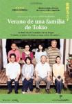 Verano De Una Familia De Tokio (Blu-Ray)