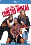 Cabezas Huecas (Blu-Ray)