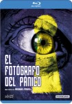 El Fotógrafo Del Pánico (Blu-Ray)