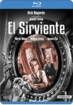 El Sirviente (Blu-Ray)