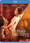 Paso Decisivo (Blu-Ray)