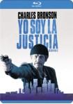 Yo Soy La Justicia (Blu-Ray)