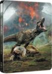 Jurassic World : El Reino Caído (Blu-Ray + Dvd Extras)