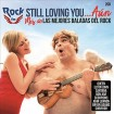 Rock FM Still Loving You Aún (CD)(2)