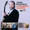 5 Original Albums: John Scofield (5 CD)