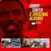 5 Original Albums: Jimmy Smith (5 CD)