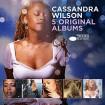 5 Original Albums: Cassandra Wilson (5 CD)