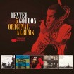 5 Original Albums: Dexter Gordon (5 CD)