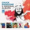 5 Original Albums: Chuck Mangione (5 CD)