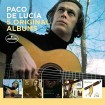 5 Original Albums: Paco De Lucía (5 CD)
