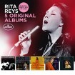 5 Original Albums: Rita Reys (5 CD)