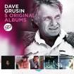5 Original Albums: Dave Grusin (5 CD)