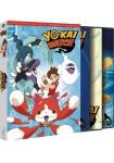 Yo-Kai Watch - 2ª Temporada - 3ª Parte (Episodios 52 A 64)