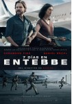 7 Días En Entebbe (Blu-Ray)