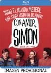 Con Amor, Simon (Blu-Ray)