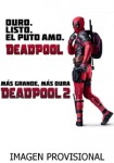 Pack Deadpool 1 + Deadpool 2
