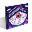 El mejor pop español de los 90 Memory Park (3 CD)