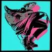 The now now (Gorillaz) CD
