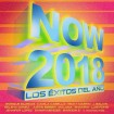 Now 2018 (2 CD)