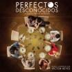 B.S.O Perfectos Desconocidos (CD)