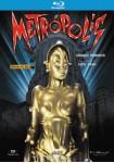 Metrópolis (Orígenes Del Cine) (Blu-Ray)