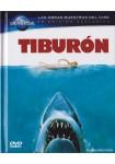 Tiburón (Grandes Directores DVD+LIBRO)