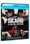Sicario : El Día Del Soldado (Blu-Ray)