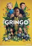Gringo (2018) (Blu-Ray)