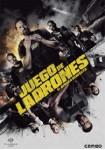 Juego De Ladrones : El Atraco Perfecto (Blu-Ray)