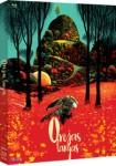 Orejas Largas (La colina de Watership) (Blu-Ray)
