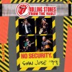 From The Vault: No Security - San Jose 1999 (The Rolling Stones) (2 CD + DVD)