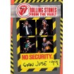 From The Vault: No Security - San Jose 1999 (The Rolling Stones) DVD