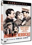 Cinemateca: Águilas Heroicas