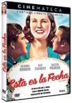 Cinemateca: Esta Es La Fecha (V.O.S.)