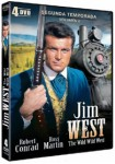 Jim West : 2ª Temporada - 2ª Parte
