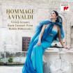 Hommage À Vivaldi (Vivica Genaux) CD