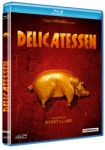 Delicatessen (Blu-Ray)