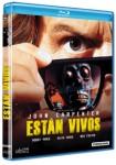 Están Vivos (Divisa) (Blu-Ray)