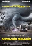 Operación: Huracán (Blu-Ray)