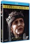 Conquistadores Adventum  - 1ª Temporada (Blu-Ray)
