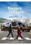 Caras Y Lugares (Blu-Ray)